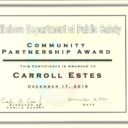 Hillsboro Community Partnership Award